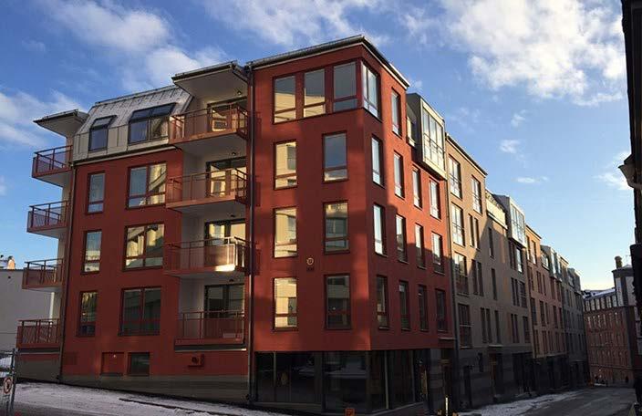 Norrköping projekt